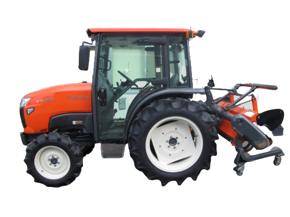 Kubota FT28 Tractor Price Specs