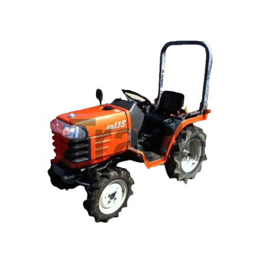 Kubota GB115 Price Specifications
