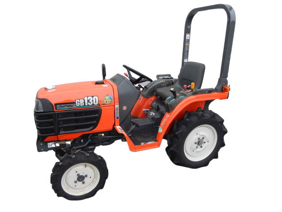 Kubota GB130 Price Specs
