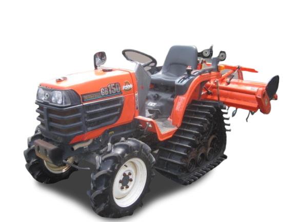 Kubota GB150 Tractor Price Specification