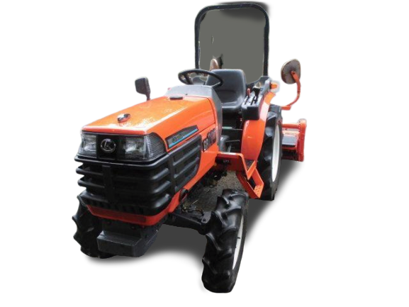 Kubota GB200 Price Specifications