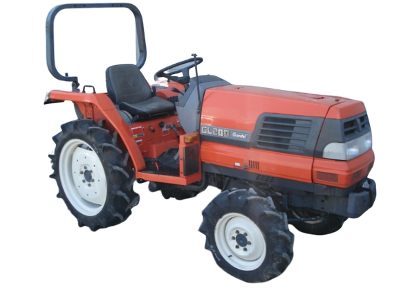 Kubota GL200 Price Specifications