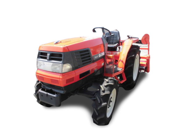 Kubota GL260 Price Specifications
