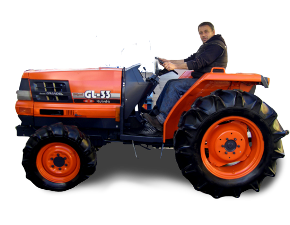 Kubota GL33 Price Specifications