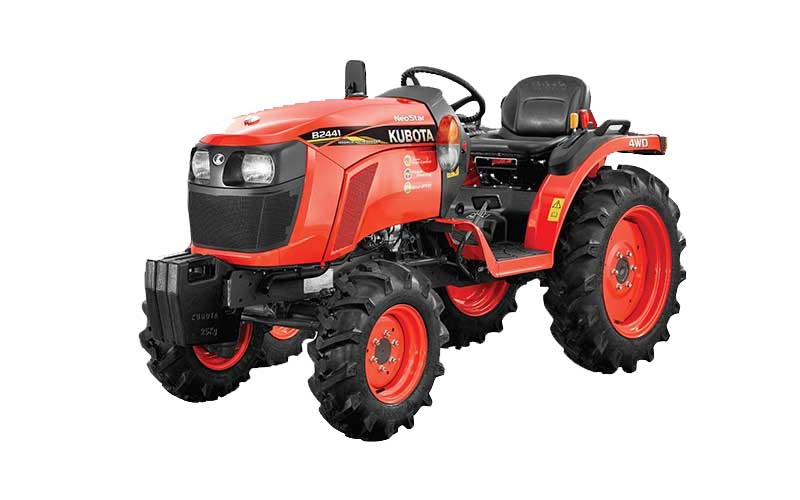 Kubota NeoStar B2441 Price Specification