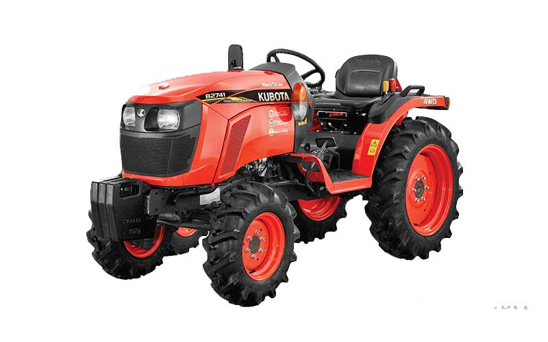 Kubota NeoStar B2741 Price Specification