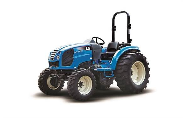 LS MT350E Tractors Reviews Price Specs