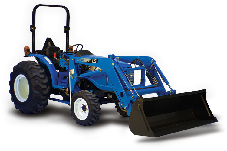 LS XG3025H Tractor Price Specs Review