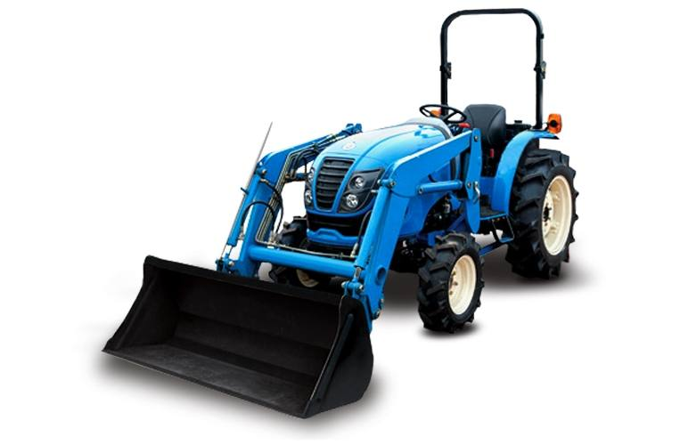LS XG3032 Tractor Price Specs Review
