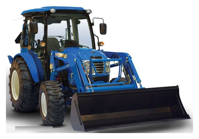 LS XR4046C Tractor Price Specs Features