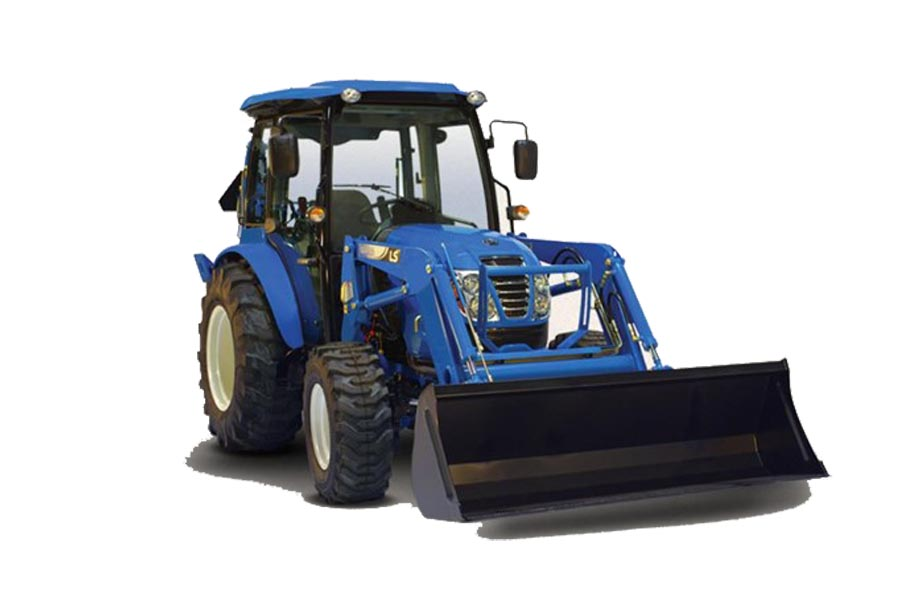 LS XR4145C Tractor Price Specs Features
