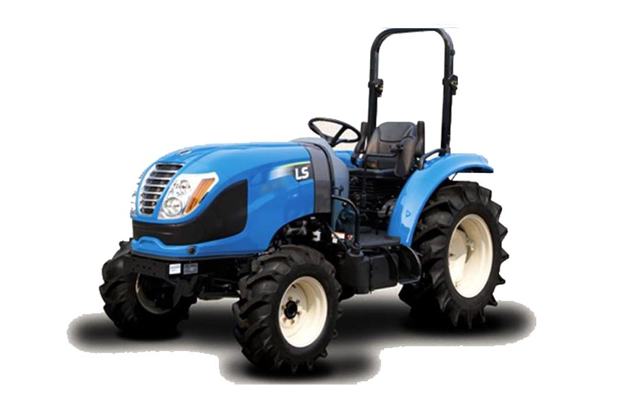 LS XR4150 Tractor Price Specs Review