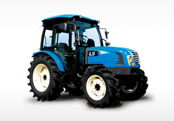LS XU6158C Tractor Specs Price Features
