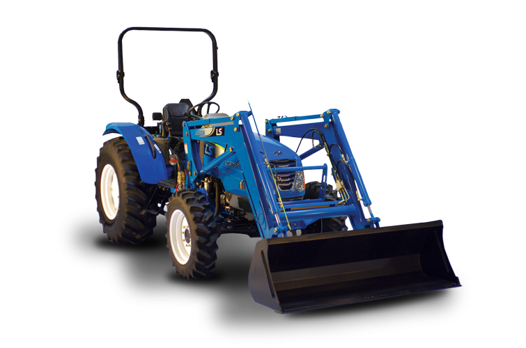 LS XU6168 Tractor Price Specs Reviews