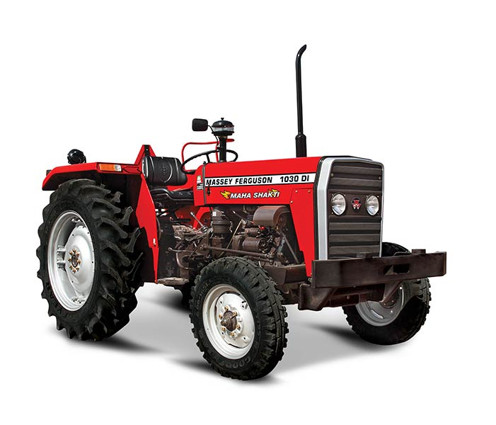 Massey Ferguson 1030 DI Mahashakti Price Specification