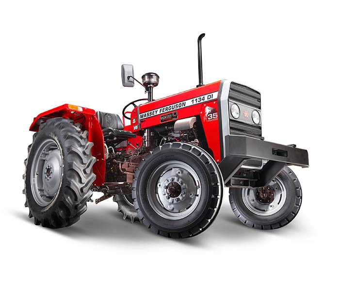 Massey Ferguson 1134 DI Price in India Specification