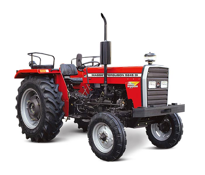 Massey Ferguson 5245 DI Maha Mahaan Price Specification Mileage