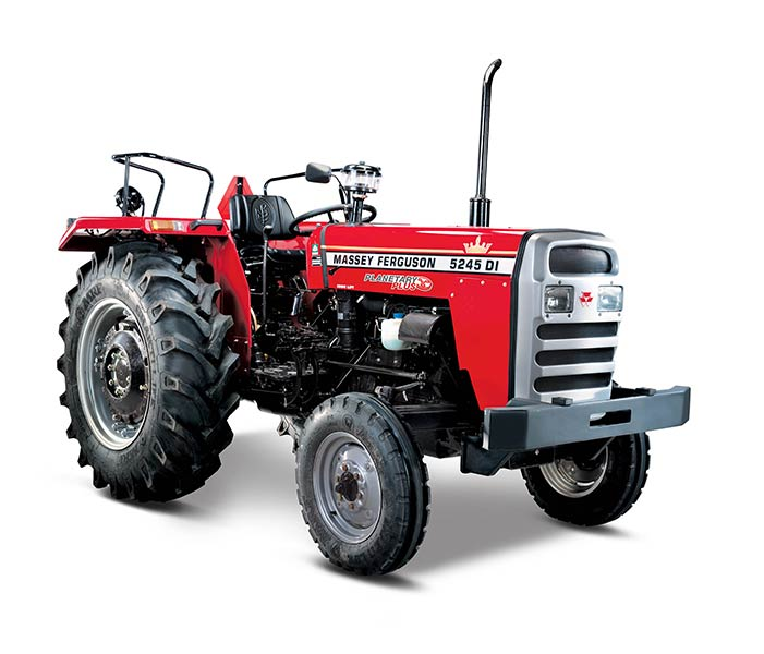 Massey Ferguson 5245 DI Planetary Plus Price Specification