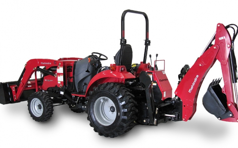 Mahindra 1533 HST Price Specs Features