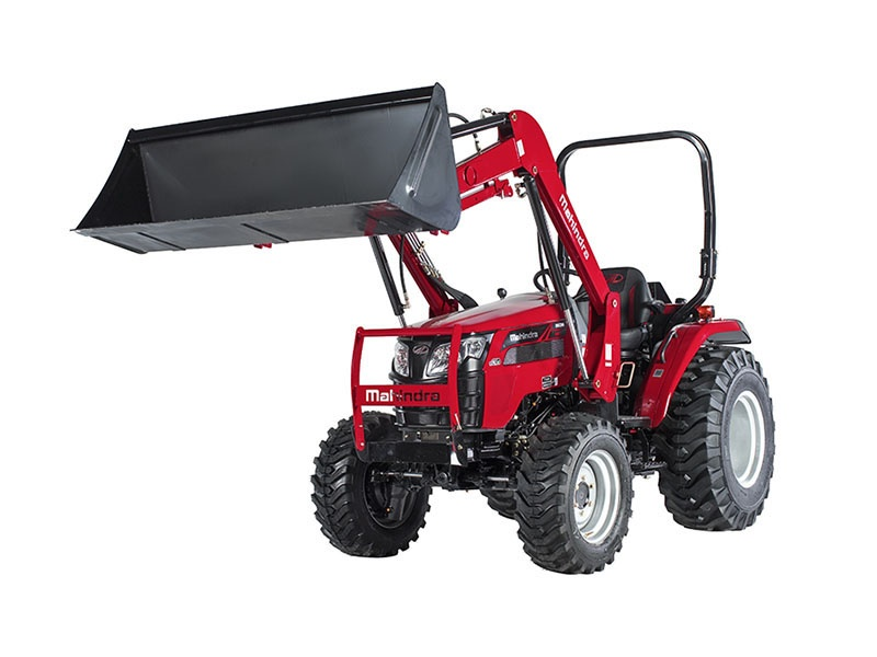 Mahindra 2638 HST Tractor Price Specs Reviews