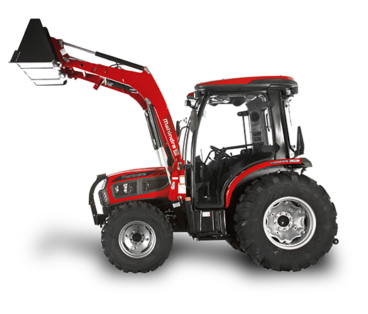 Mahindra 3650 HST Cab Price Specification