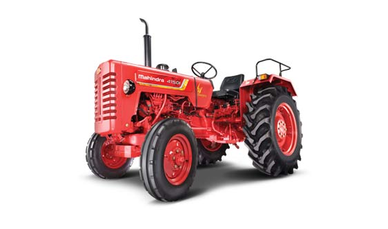 Mahindra 415 DI Tractor Price 2020 Specification Mileage