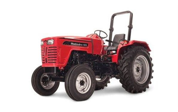 Mahindra 4550 2WD Tractor Price Specs