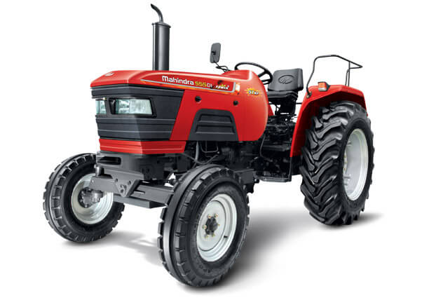 Mahindra 555 DI Powerplus Price in India Specification Features