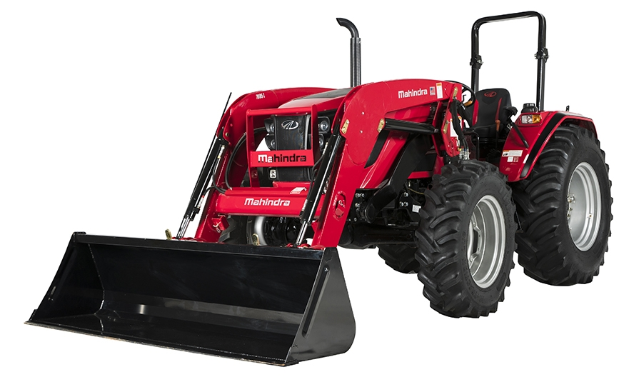 Mahindra 7085 4WD OS Price Specifications