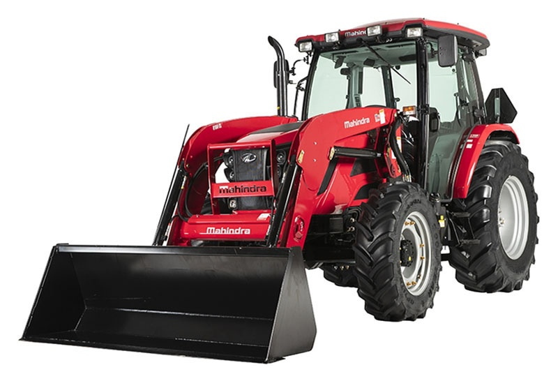 Mahindra 8090 PST Price Specs Features