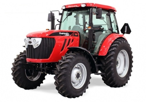 Mahindra mForce 105S Specs Reviews Price