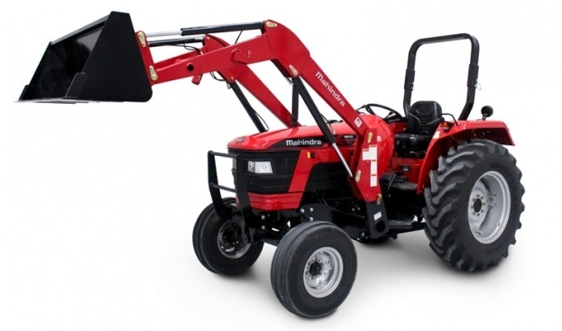 Mahindra 5570 2WD Shuttle Price Specs Features