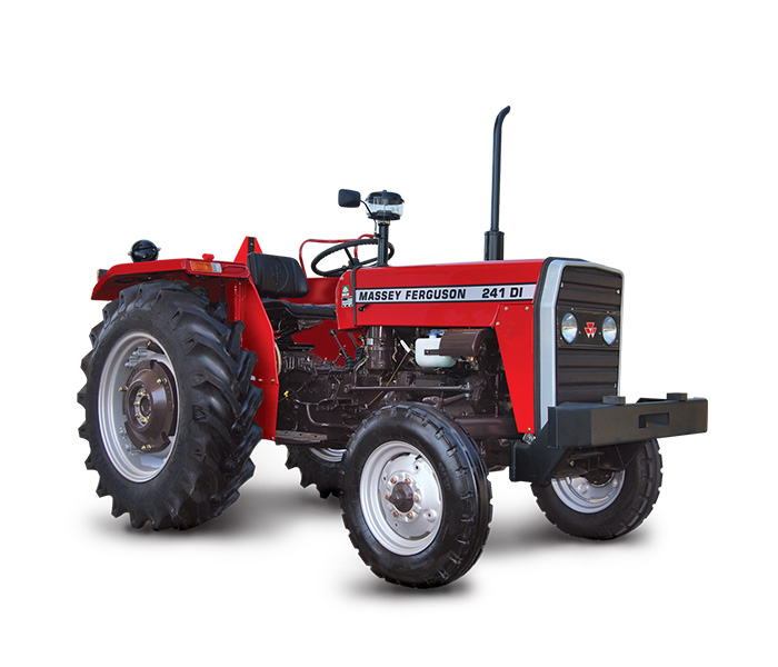 Massey Ferguson 241 DI Mahaan Price Specification