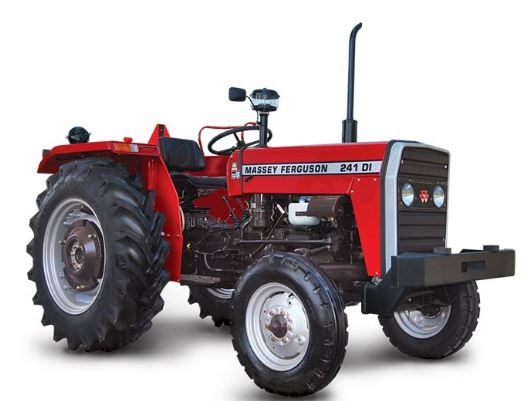Massey Ferguson 241 DI Price Specification Mileage