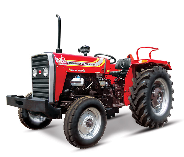 Massey Ferguson 245 DI Tractor Price in India Specification
