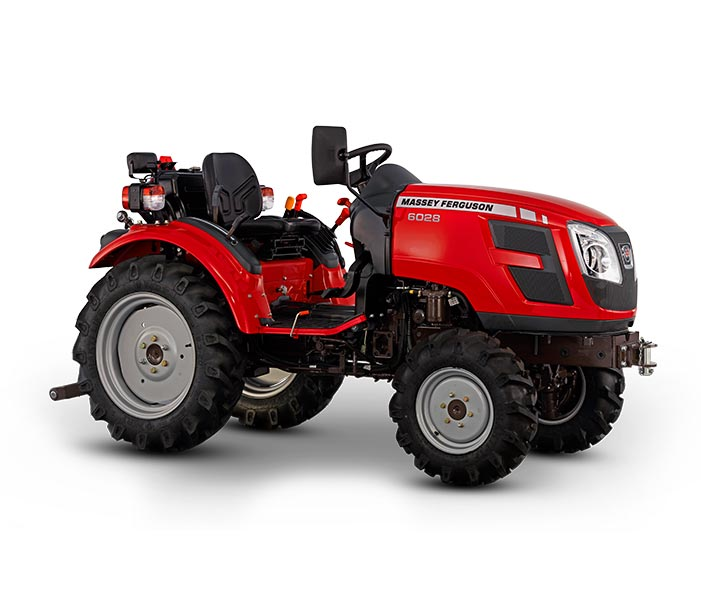 Massey Ferguson 6028 Price in India Specifications