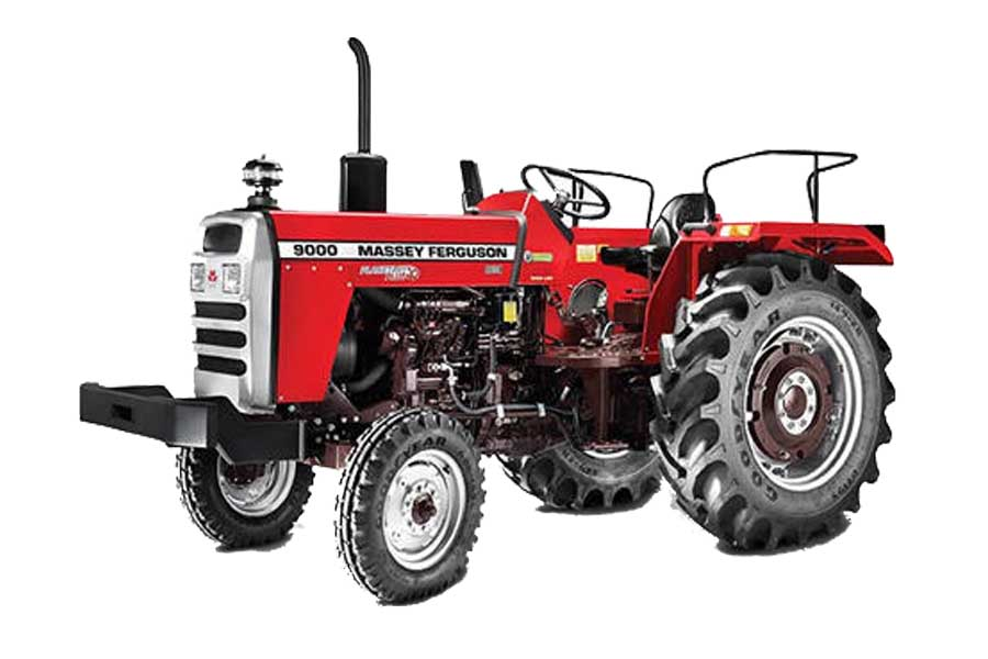 Massey Ferguson 9000 Planetary Plus Price Specification