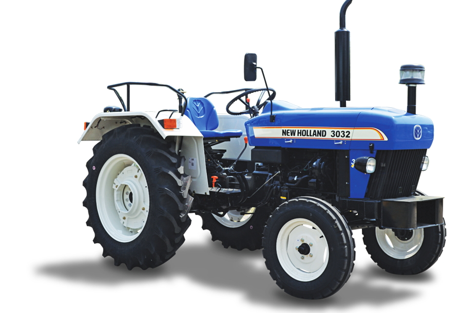 New Holland 3032 Price Specification Features