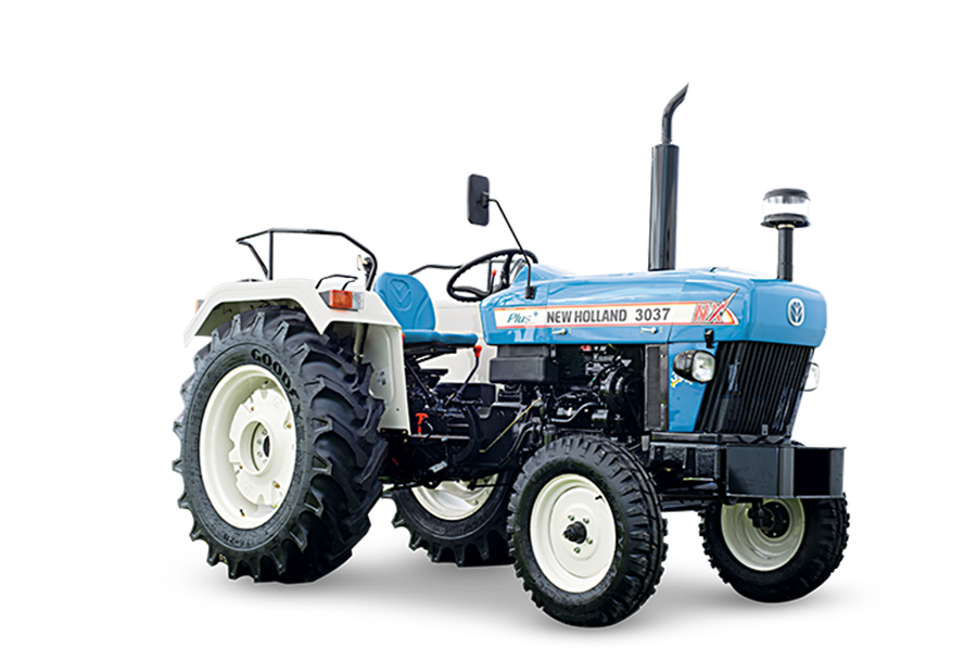 New Holland 3037 Tractor Price in India Specification
