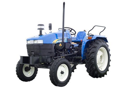New Holland 3510 Tractor Price Specification
