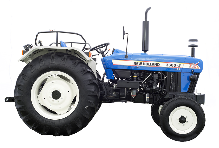 New Holland 3600 2 TX Price Specifications