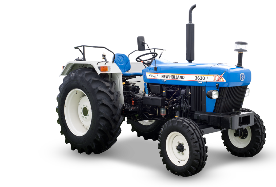 New Holland 3630 TX PLUS Price Specifications