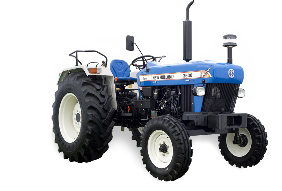 New Holland 3630 TX SUPER Price in India Specifications