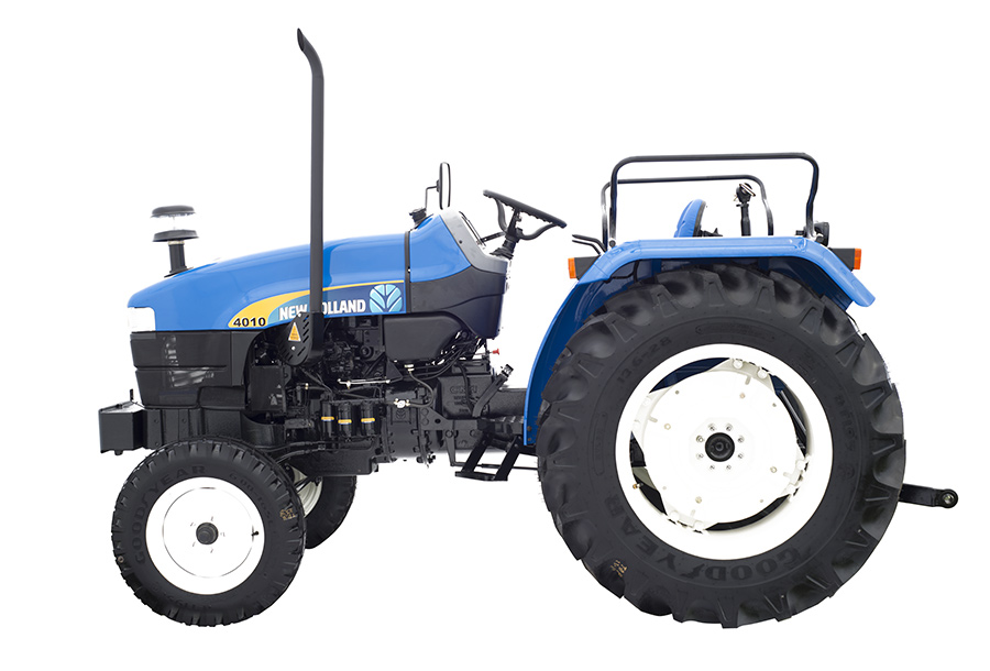 New Holland 4010 Tractor Price Specifications