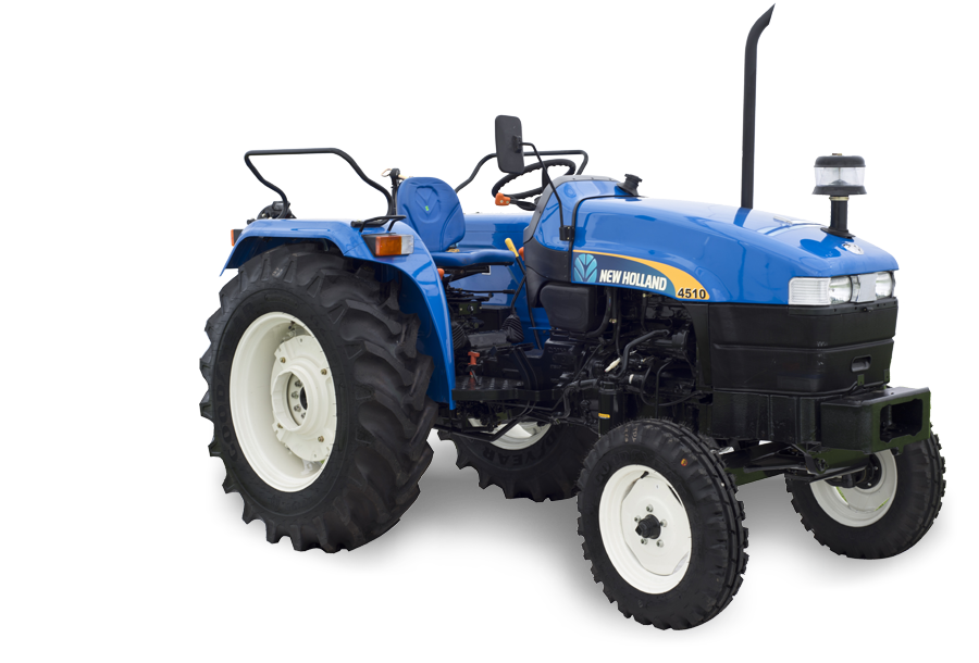 New Holland 4510 Tractor Price Specification
