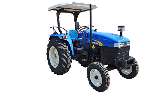 New Holland 4710 2WD With Canopy Price, Specification