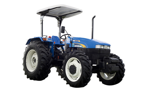 New Holland 5500 TURBO SUPER Price Specification Features