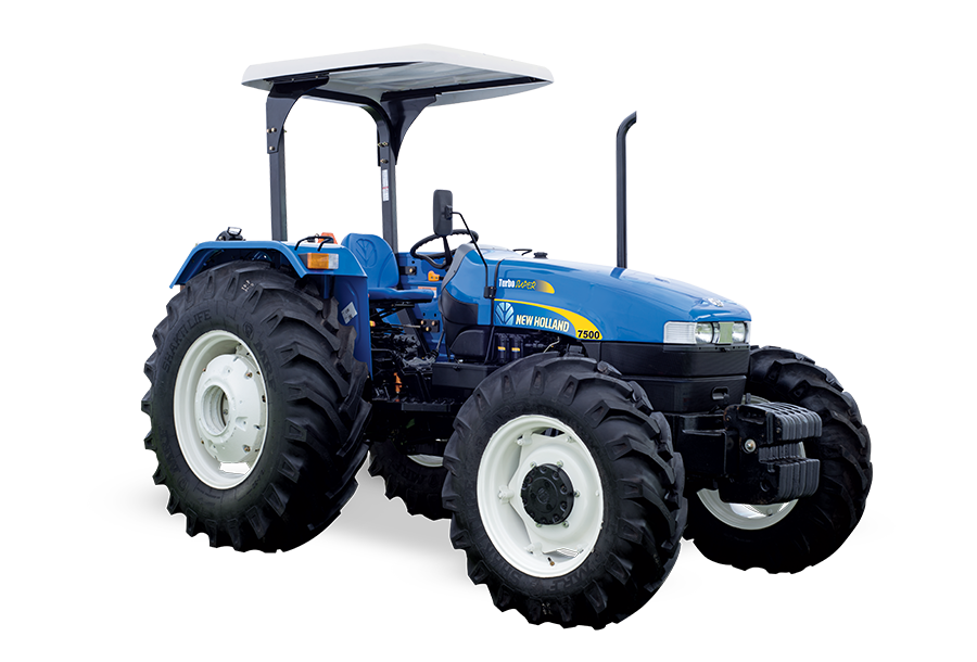 New Holland 7500 TURBO SUPER Pric In India Specification