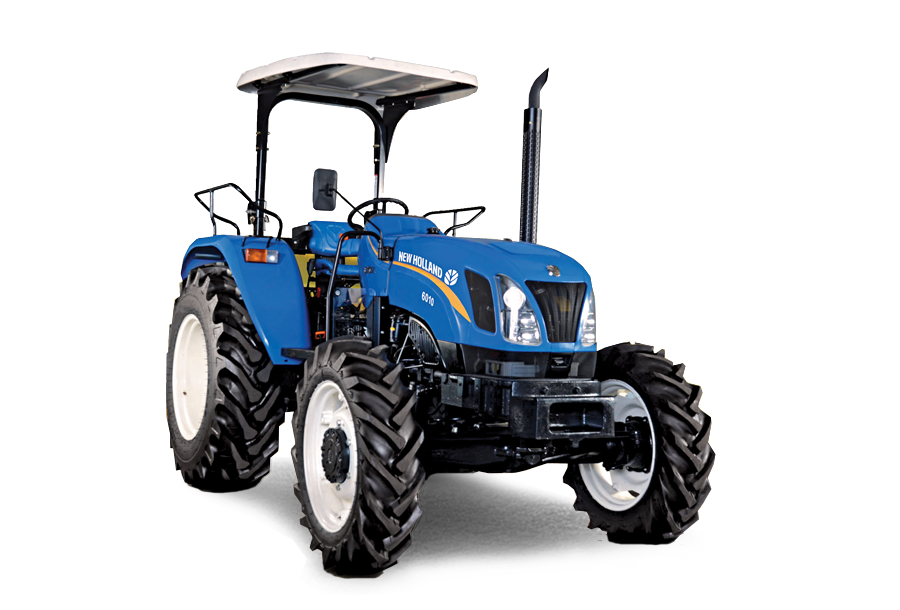 New Holland EXCEL 6010 Price in India Specification