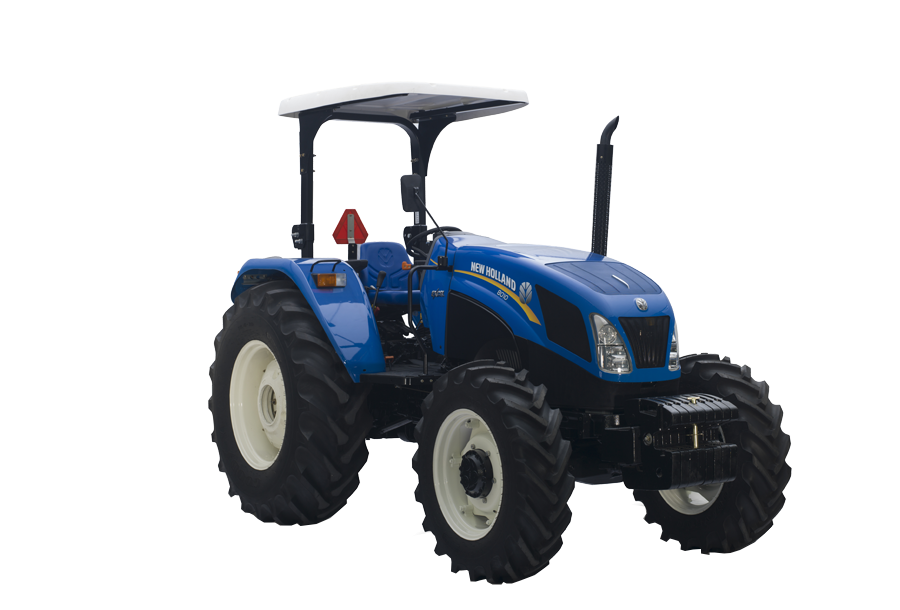 New Holland EXCEL 8010 Price in India Specification